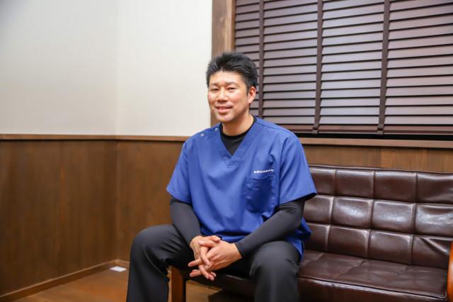 【治療家になるキッカケ】